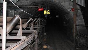 Son dakika Maden ocağında göçük...