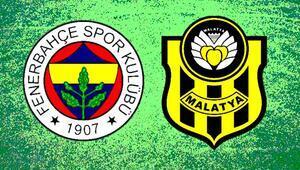 Yeni Malatyasporun iddaa oranı düşüyor Fenerbahçede 6 eksik...