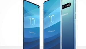 Samsung Galaxy S10 işte böyle görünüyor