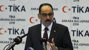 Türkiyenin dünyanın hiçbir bölgesinde gizli gündemi yoktur