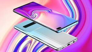 Samsung yayınladı: İşte karşınızda Galaxy S10un ilk videosu