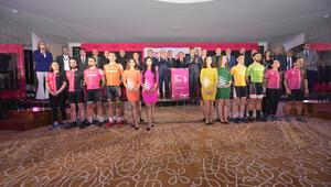 Tour of Antalya powered by AKRA 2019'a katılacak takımlar belli oldu