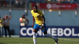 Barcelona, Atletico Mineirodan Emersonu transfer etti