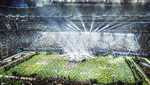 Super Bowl gecesi