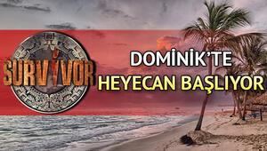 Survivor 2019 saat kaçta başlayacak İşte Survivor 2019 Türkiye - Yunanistan yarışmacıları