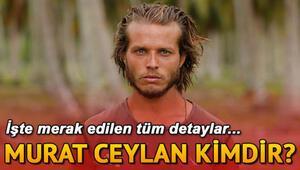 Survivorın yeni sunucusu Murat Ceylan kimdir Kaç yaşındadır