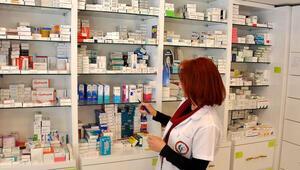 İlaçta stokçuluk iddiası Yok denilen ilaç depoda çıktı...