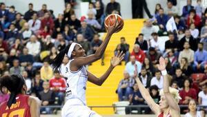 Çukurova Basketbol seriyi 17 maça çıkardı 29 sayılık fark...