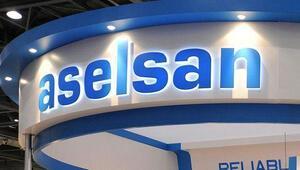 Aselsan 110 milyon liralık sözleşme imzaladı