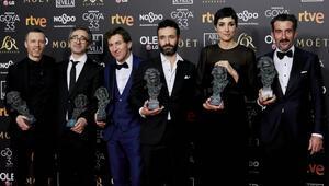 'Goya'nın 'Şampiyonlar'ı