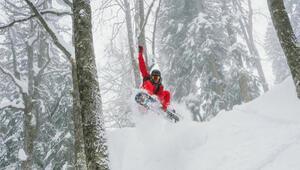 Apple Watch Series 4 ile snowboard aktivitelerini takip edin