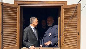 Alparslan Türkeşin evi müzeye dönüşüyor