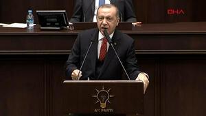 Cumhurbaşkanı Erdoğandan flaş açıklama: Fiyatlara ayar çekme kararı aldık