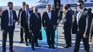 Son dakika... Yunanistan Başbakanı Aleksis Çipras Türkiyede