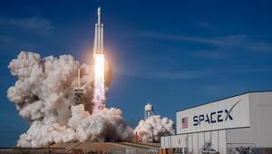 SpaceX yeni nesil roket motorunun ateşleme testini yaptı