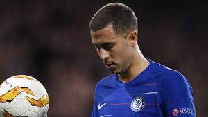 Çılgın transfer Hazarda 100 milyon sterlin...