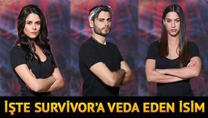 Survivor 2019da dün akşam kim elendi Ödül oyununu kim kazandı
