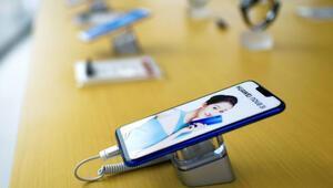 Huaweiin yükselen pazar payı ABDyi rahatsız mı etti