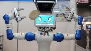 Rapor: Robot kuryelerle birlikte şehir altyapıları da değişecek
