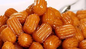 Tulumba tatlısı nasıl yapılır Tulumba tatlısı kaç kalori