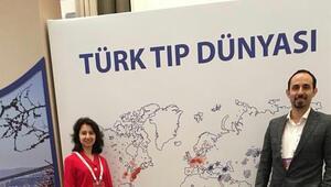 Dünya onları konuşuyor... Türk çiftten ABDde büyük başarı
