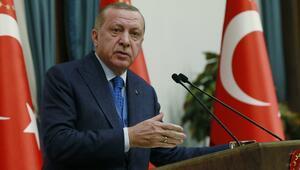 Son dakika... Cumhurbaşkanı Erdoğan: Bazı kesimler Türkiye hakkında kara propaganda yapıyor