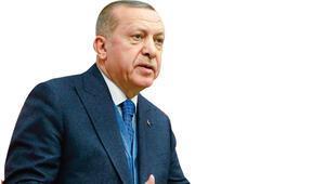 Erdoğan: Sınamaları atlattık