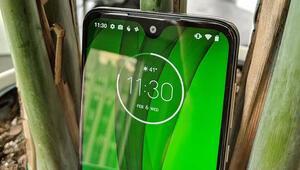 Motorola Moto G7 ve Moto G7 Plus tanıtıldı İşte tüm özellikleri ve fiyatları