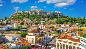 36 saatte Atina