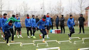 Kayserispor, Fenerbahçeye hazır