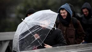 Bugün hava nasıl olacak 11 Şubat hava durumu raporu