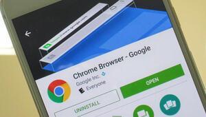 Google Chrome mobil için karanlık dönem başlıyor