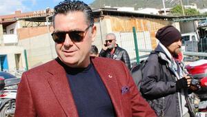 CHPli Kocadondan Muğla Büyükşehir adaylığı açıklaması