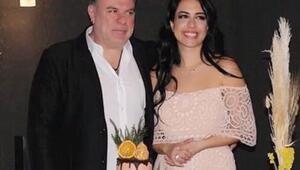Burak Sergenin nişanlısı Nihan Ünsal kimdir