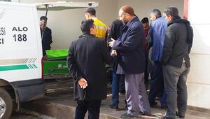 Okula giderken yıkılan duvarın altında kalan Eminenin feci ölümü