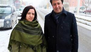 Ağrıda PKK/KCK soruşturmasında HDP belediye başkan adayı ile 55 kişiye gözaltı