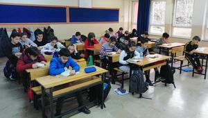İstanbul'daki okullarda ilk ders öykü okuma