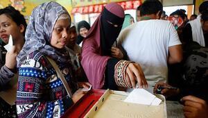 Merakla beklenen Moro referandumu sonuçlandı