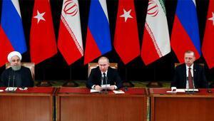 Son dakika... Erdoğan: Suriye krizine siyasi çözüm umutları daha önce hiç bu kadar filizlenmemişti
