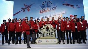 TEKNOFEST 17-22 Eylülde Atatürk Havalimanında düzenlenecek