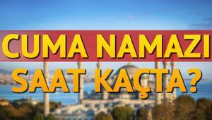 Ankarada Cuma namazı saat kaçta kılınacak Tüm illerin namaz saati bilgileri