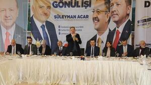 Ankara turizm yönünden avantajlı