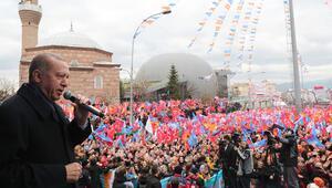 Erdoğandan polisin elini ısıran HDPli vekile çok sert sözler
