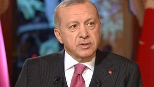 Cumhurbaşkanı Erdoğandan flaş tanzim satış açıklaması