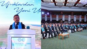 Cumhurbaşkanı Yardımcısı Oktaydan, Karamollaoğluna tepki