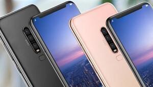 Huawei P30 Pro adım adım yaklaşıyor Özellikleri belli oldu