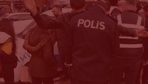 Son dakika Dün Türkiye genelinde yapıldı... 3 bin 673 kişi yakalandı