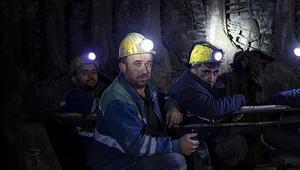 Türkiyenin ilk maden uzmanı sertifikaları verildi