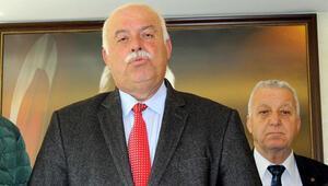 Tire Belediye Başkanı Çiçek, CHPden istifa edip DSPden aday oldu