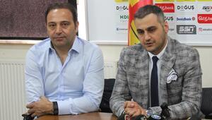 Eskişehirspor Başkanı Kaan Ay: Renkler önemli ama herkesin bir ailesi var